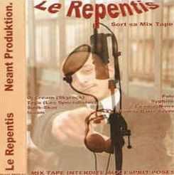 Les Repentis - Mix tape