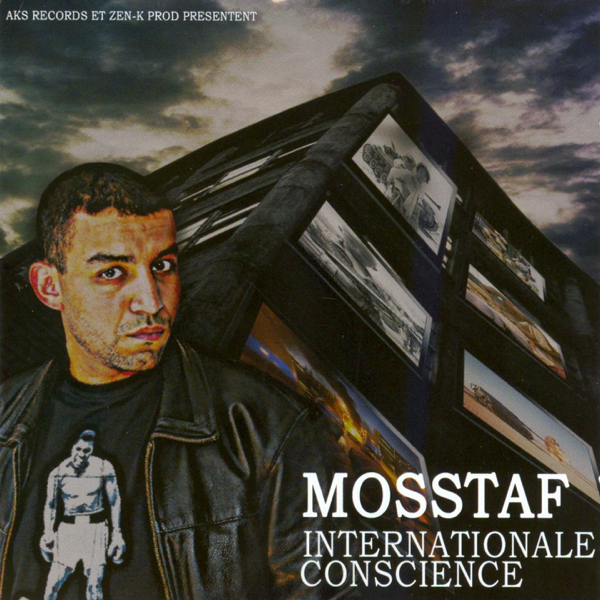 Mosstaf - Internationale conscience