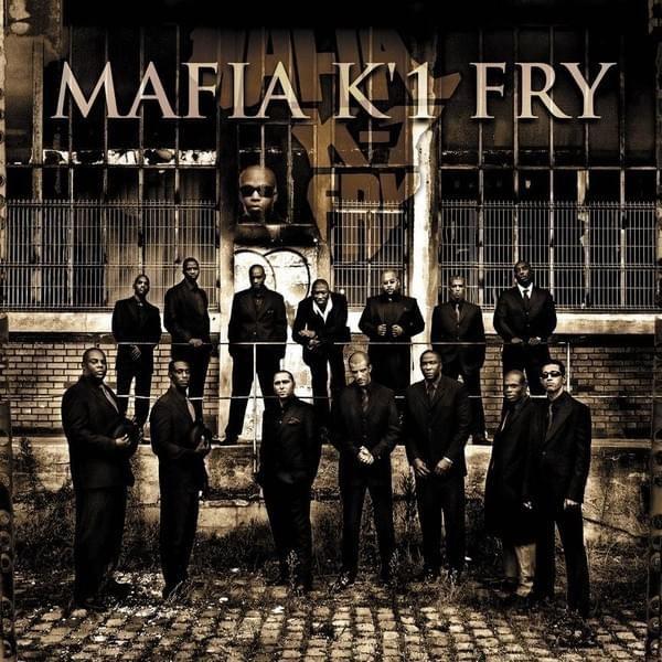 Mafia K'1 Fry - Jusqu'à la mort