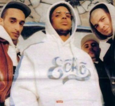 Sniper - Aketo, Blacko, Boudj et Tunisiano
