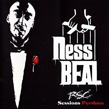 Nessbeal - RCS sessions perdues