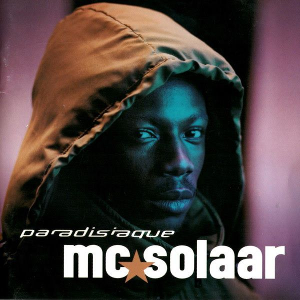 MC Solaar - Paradisiaque