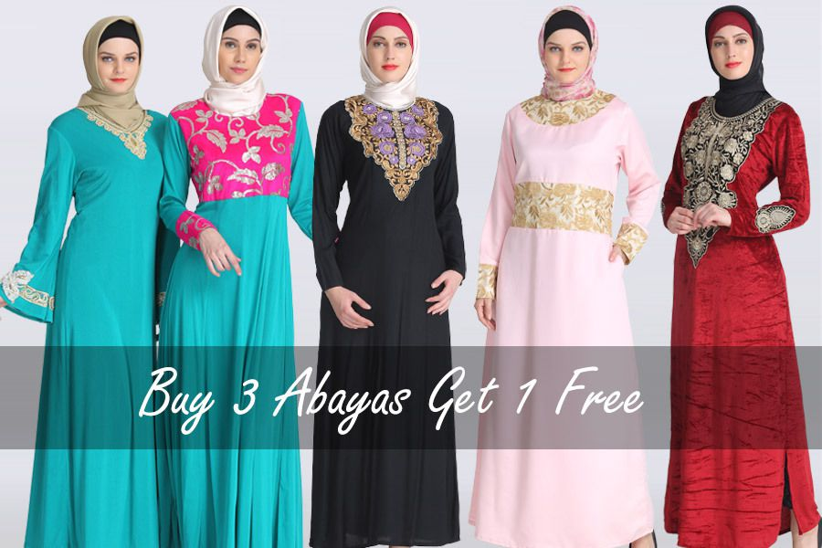 1f3b1b99d7 It's time to shop the most desirable and stylish piece of modest Islamic  Clothing. Masha Allah! the holy month of Ramadan going great with all good  deeds, ...