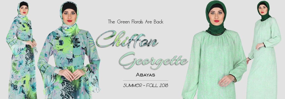1ed2b66833ff0 Buy abaya online in a different range of stylish and trendy modest clothing  online.