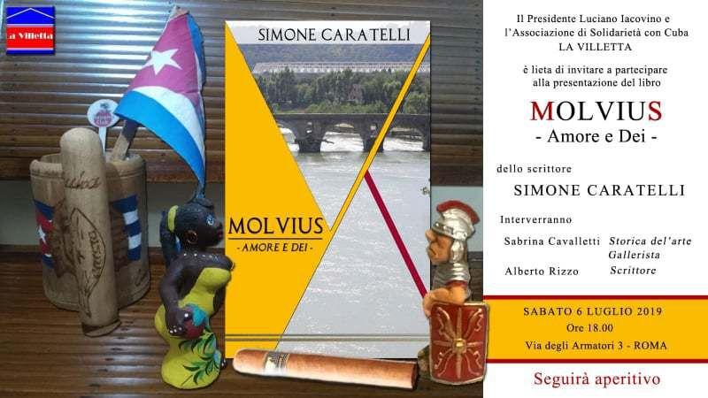 MOLVIUS - AMORE E DEI