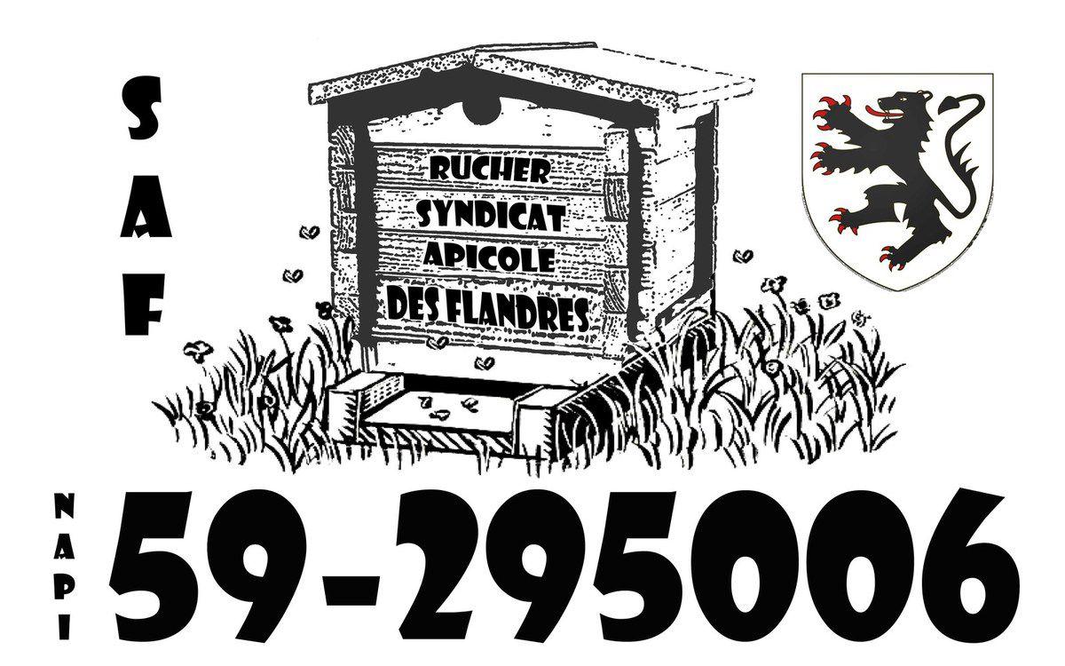 HAVERSKERQUE : Le jardin de l'ermite