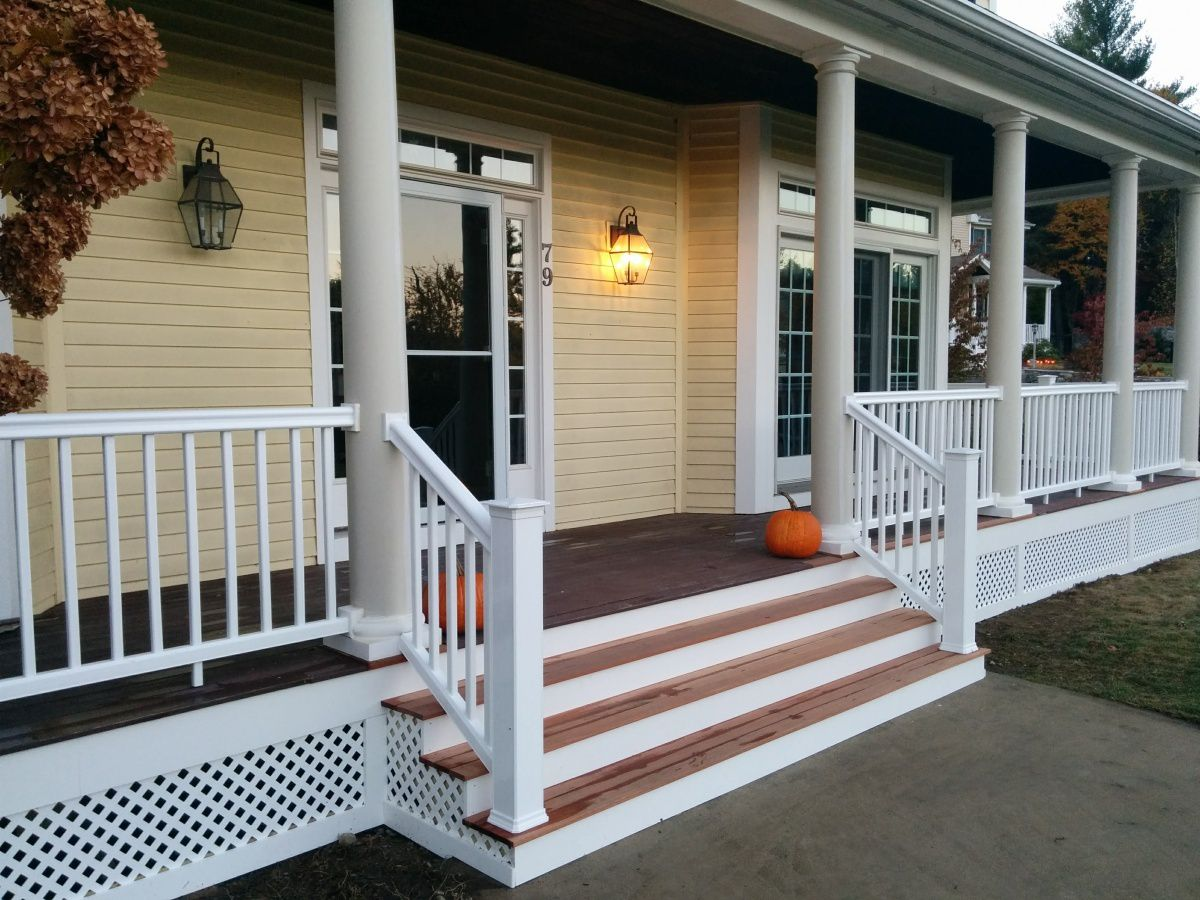 Useful Tips About Front Porch Designs