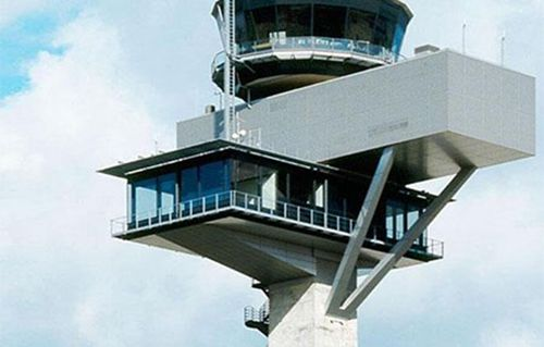 control tower dfs
