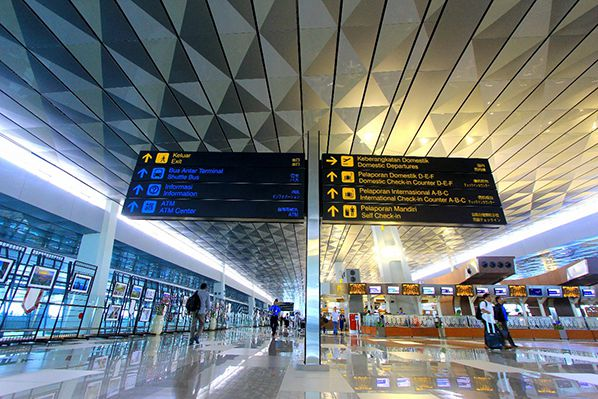 KLM Royal Dutch Airlines moves to new Terminal 3 in Jakarta