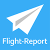 logo floght report