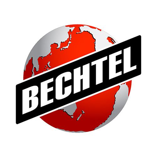 logo bechtel corporation