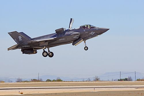 gkn-aerospace-receives-order-to-increase-production-of-f-35-bulkheads