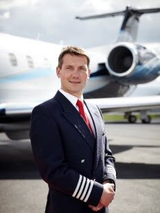 Adam Twidell PDG de PrivateFly