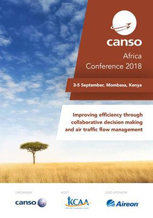 CANSO Africa Conference 2018