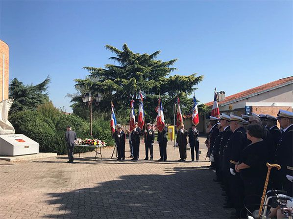 commemorations Georges Guynemer