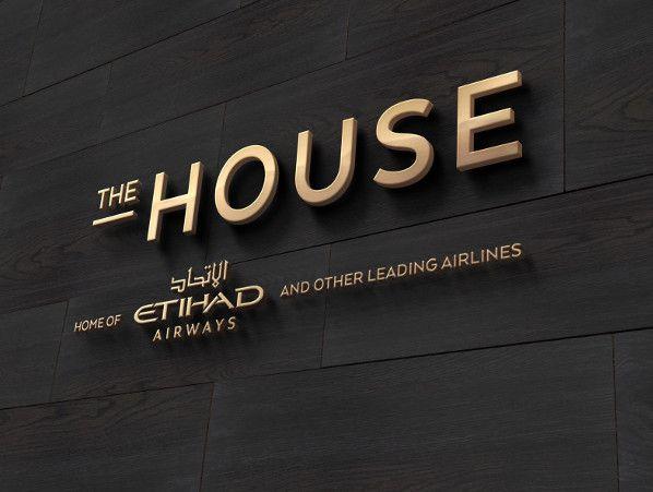the house etihad airways lounge