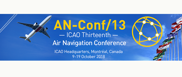 ICAO 13th Air Navigation Conference