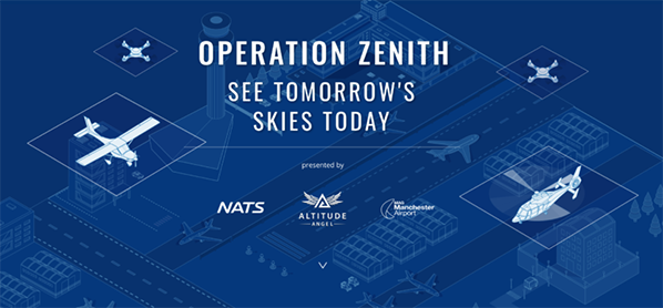 nats drone operation zenith