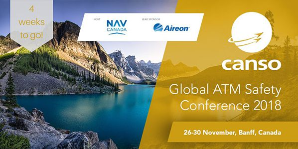 CANSO Global ATM Safety Conference 2018