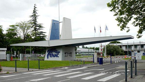 enac aviation toulouse