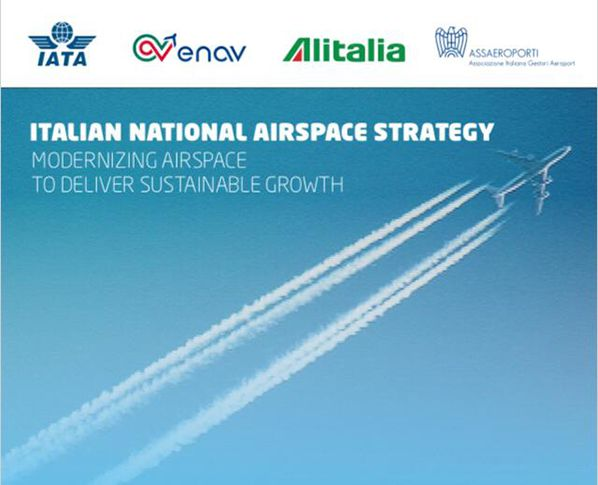 Italian National Airspace Strategy