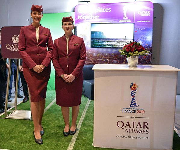Qatar Airways_FIFA 2019