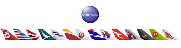 oneworld alliance compagnie aerienne