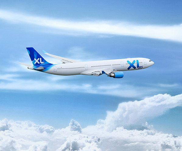 xl airways airbus