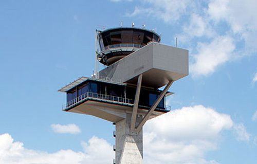 dfs control tower