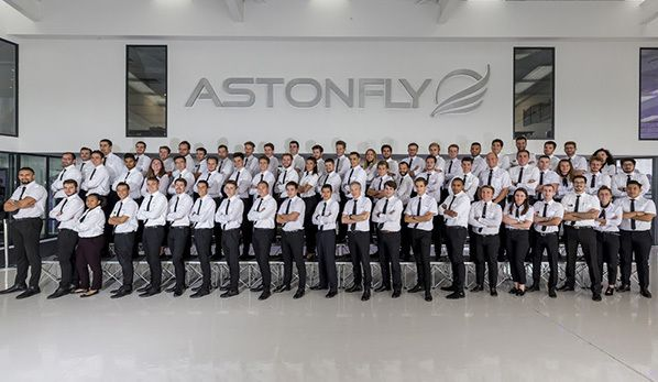astonfly promotion pilote