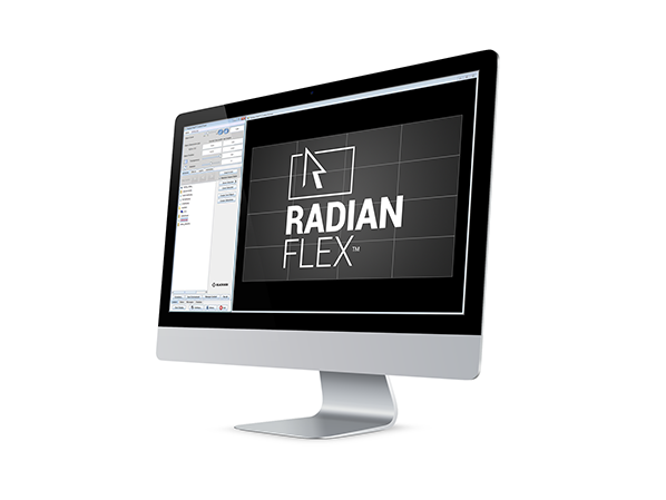 Radian Flex™ is a fully software-based video wall processing platform that delivers future-proof flexibility and scalability.