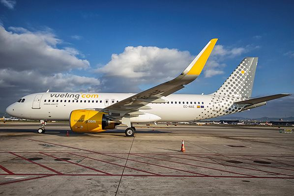 A320neo vueling