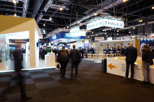 World ATM Congress Opens in Madrid - Aerobernie : actualités