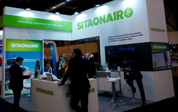 sitaonair world atm congress