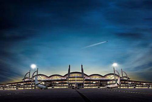 aéroport Sabiha Gökçen d'Istanbul