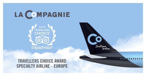 la compagnie Travellers Choice Speciality Airline