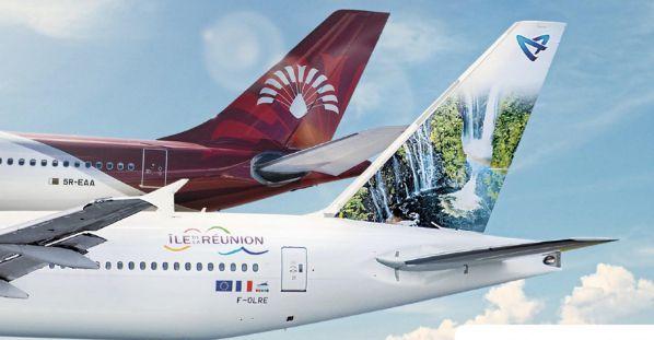 Air Austral - Air Madasgacar