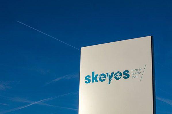 skeyes nice do guide you
