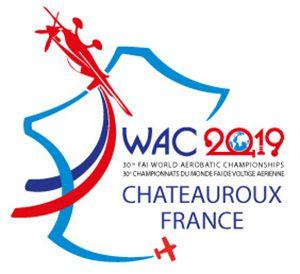 30e Championnats du monde de voltige aérienne WAC