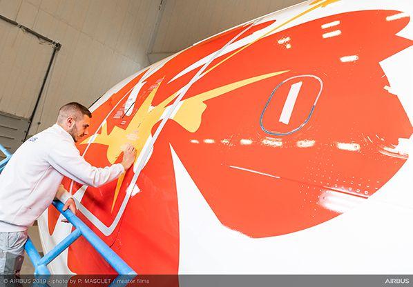 A330-900-Air-Calin-MSN1937-painting-014