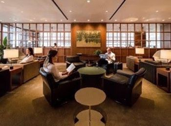 lounge cathay pacific
