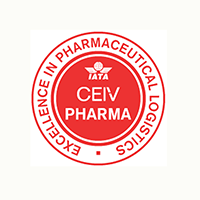 certification Pharma CEIV