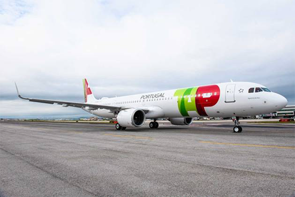 A321 Long Range de TAP Air Portugal