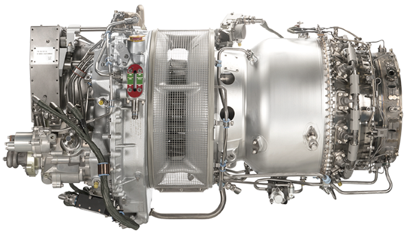 GKN Aerospace extends its business with Pratt & Whitney for ... on