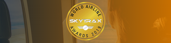 world airine awards skytrax