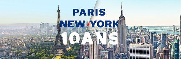 xl airways vente flash new york