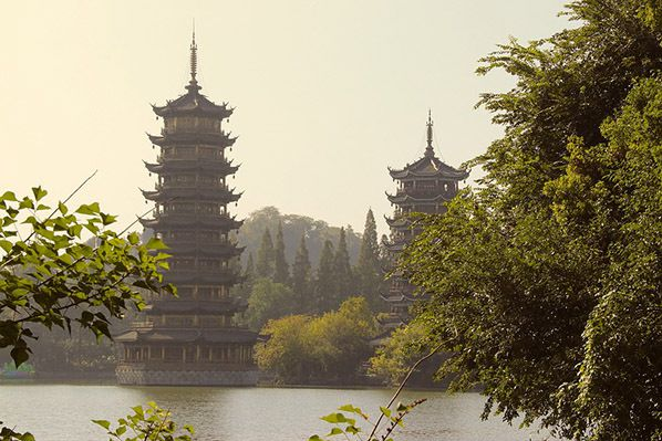 Guilin _ Chine