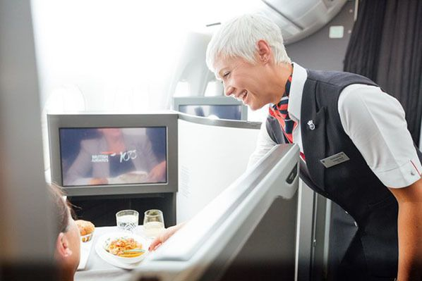 A350 Dining