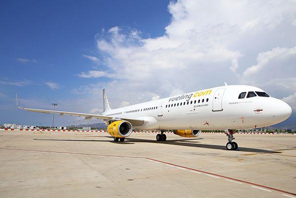 Vueling A321