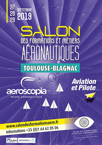 salon formation meters aeronautiques toulouse